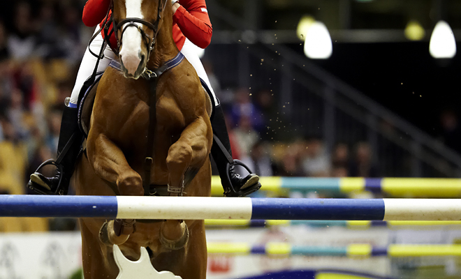 Odense Horse Show 2016